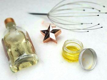 Atelier cosmétique DIY Ophylor cadeau noël
