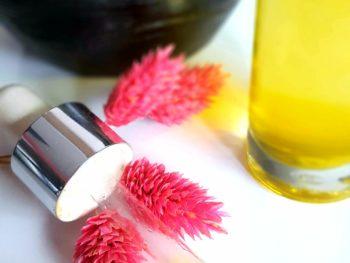 Sérum visage atelier cosmétique diy Ophylor