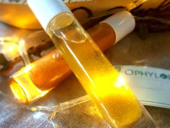 Ophylor Highlighter atelier cosmétique DIY