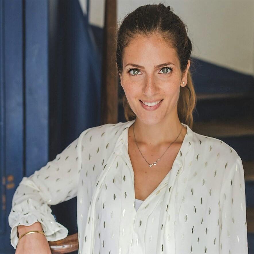 Ophylor Laurie Bellaïche fondatrice ingénieur chimiste cosmétique naturopathie