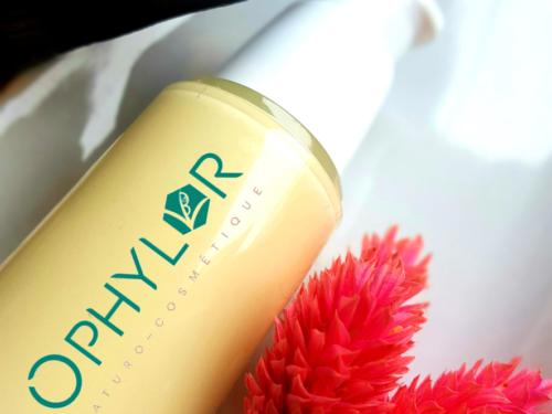 Crème visage atelier cosmétique Ophylor