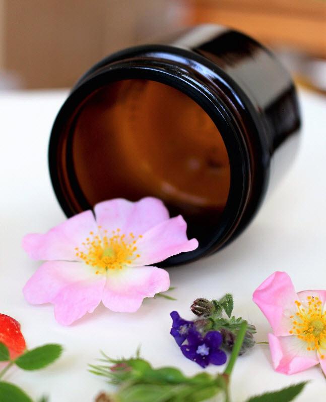 Développer une marque cosmétique gamme produits Ophylor