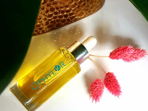 Sérum huile visage atelier cosmétique diy Ophylor